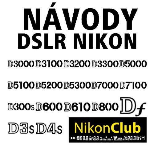 Připravili jsme článek/stránku se všemi elektronickými manuály pro #digitální #fotoaparáty #Nikon #DSLR. Stáhnout si je můžete jako PDF soubory. S D Í L E J T E http://www.nikonclub.cz/clanek/vsechny-manualy-v-cestine-ke-vsem-zrcadlovkam-nikon