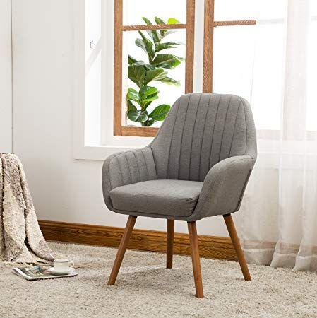 Best Amazon Com Roundhill Furniture Ac151Gy Tuchico 400 x 300