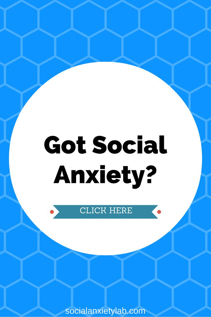 treating social phobia Cognitive-behavioral therapy for social anxiety disorder is one of the leading treatments for sad learn more about this form of treatment.
