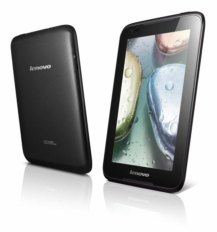 Lenovo A1000 IdeaTab 7inch Wifi Tablet - Black. 59374145#getusedtogreat