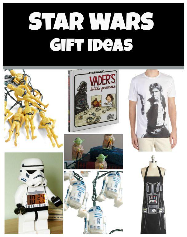 Star wars gift ideas eskayalitim star wars gift ideas fun gifts for star wars fans star solutioingenieria Gallery