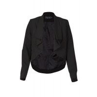 Every wardrobe needs a black jacket. A piece of clothing that will be well worn and loved! Was $109.95 Now Only $35.