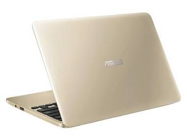 "Notebook ASUS EeeBook E200HA-FD0006TS / 11.6""HD / Intel Atom x5-Z8300 1.44GHz…"