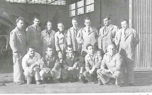 1950 μηχανικοί ΤΑΕ στα υπόστεγα Τεχνικής διεύθυνσης