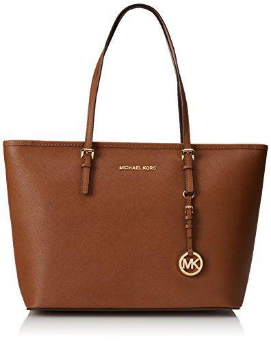 Michael Kors Jet Set Travel TZ Tote Women's Leather Handbag Brown Michael Kors http://smile.amazon.com/dp/B00JSALYCG/ref=cm_sw_r_pi_dp_9M0Nvb00HXT18