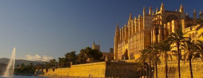 Espagne : Visiter Palma De Majorque
