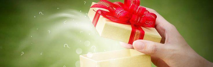 brug de rigtige #julegaveideer til hende | Shopsites.dk
