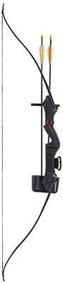 CROSMAN CORPORATION Sentinel Recurve Bow 20#, EA