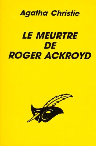 La collection Le Masque est une collection spécialisée dans le roman policier, publiée depuis 1927 par la Librairie des Champs-Élysées, créée par Albert Pigasse en 19251. C'est la naissance de la première des collections policières en France.