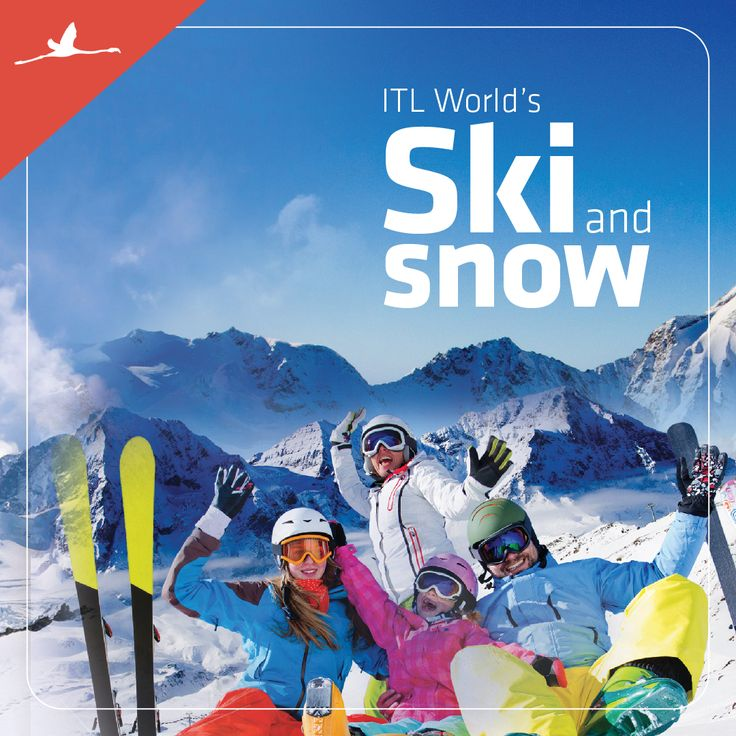 ITL World's Snow and Ski packages Pay from the comfort of your home via the most secure link or visit us we'd love to welcome you! ادفع بامان وانتا بالمنزل او تفضل بزيارتنا - نرحب بك بمكتبنا Drop your queries to holiday@itlworld.com #ITLWorld #Cantwaittotravel #Ski #snow