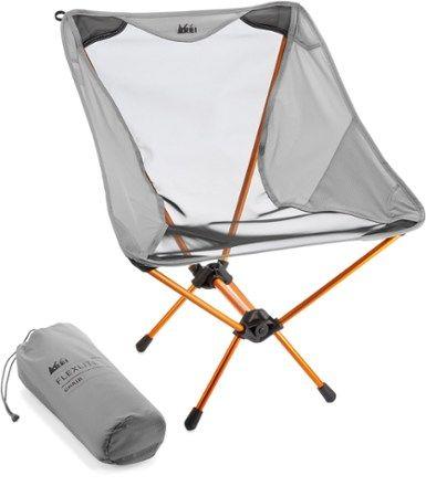 Seattle Mist REI Flex Lite Chair