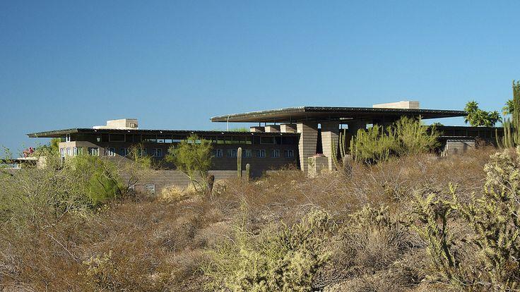 Harold Price Sr House, 1954 Phoenix | Flickr - Photo Sharing!