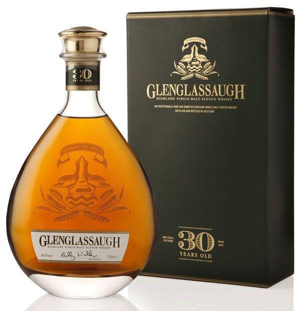 Glenglassaugh-30-year-old | Scotch Whisky | Pinterest
