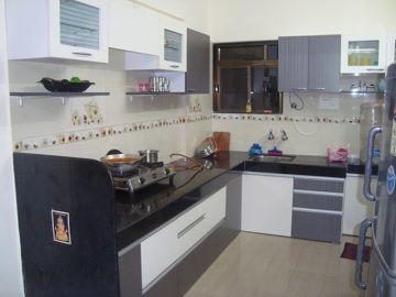Peninsula Modular Kitchen Designer In Kanpur Call Kanpur Kitchens For Your Peninsula Kitchen Advantages And