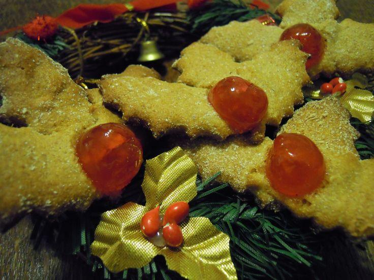 Lebkuchen (biscottini speziati)