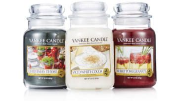 Yankee Candle Coupon: Buy 3, Get 3 FREE! on http://www.canadafreebies.ca/