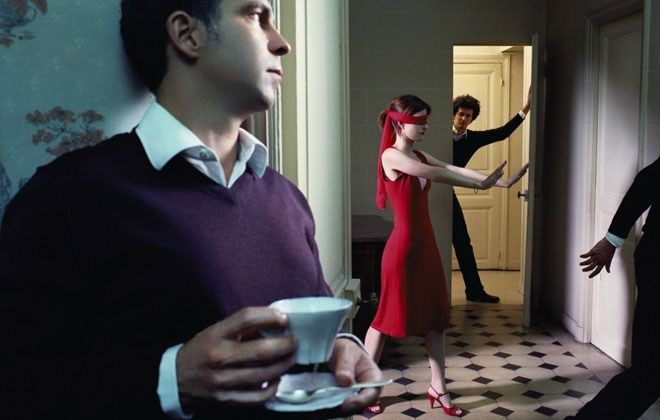 Interior Monologue - Astier de Villatte - Paris: Behind the scenes with Astier de Villatte and their ceramic world.