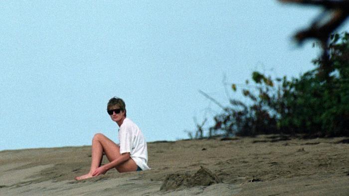 Mengenang Lady Diana - Kunjungan ke Grogol, Apa yang Dilihat sang Putri Bikin Kamu Kaget