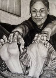 Image result for tips on drawing foreshortened images