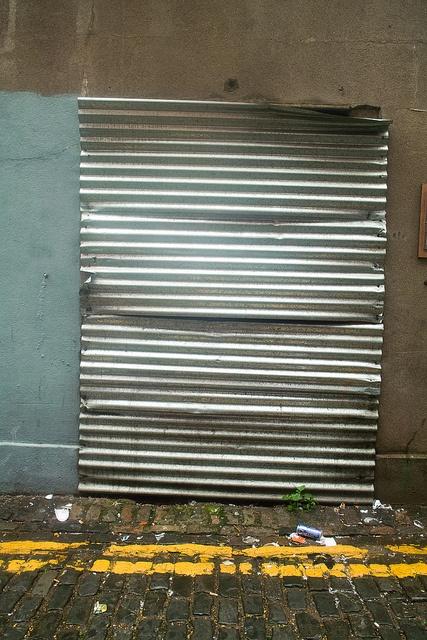 Urban Decay - Upper Jervis Lane, Dublin