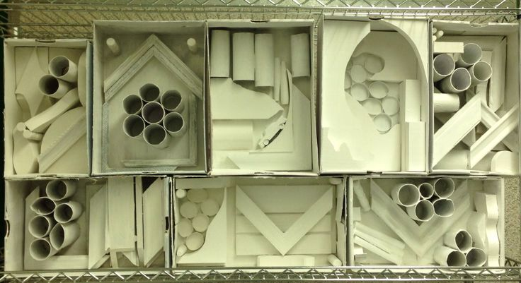Louise Nevelson inspired art projectLouise Nevelson Art Lesson