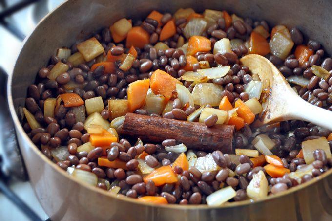 rosh hashanah quinoa recipe