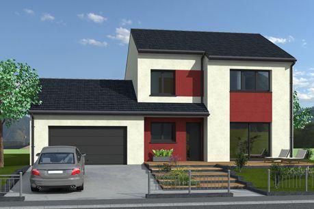 28 best HOME images on Pinterest House blueprints, Future house - faire sa maison en 3d