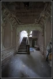 Image result for Abandoned inn Bollberg Thuringia Germany