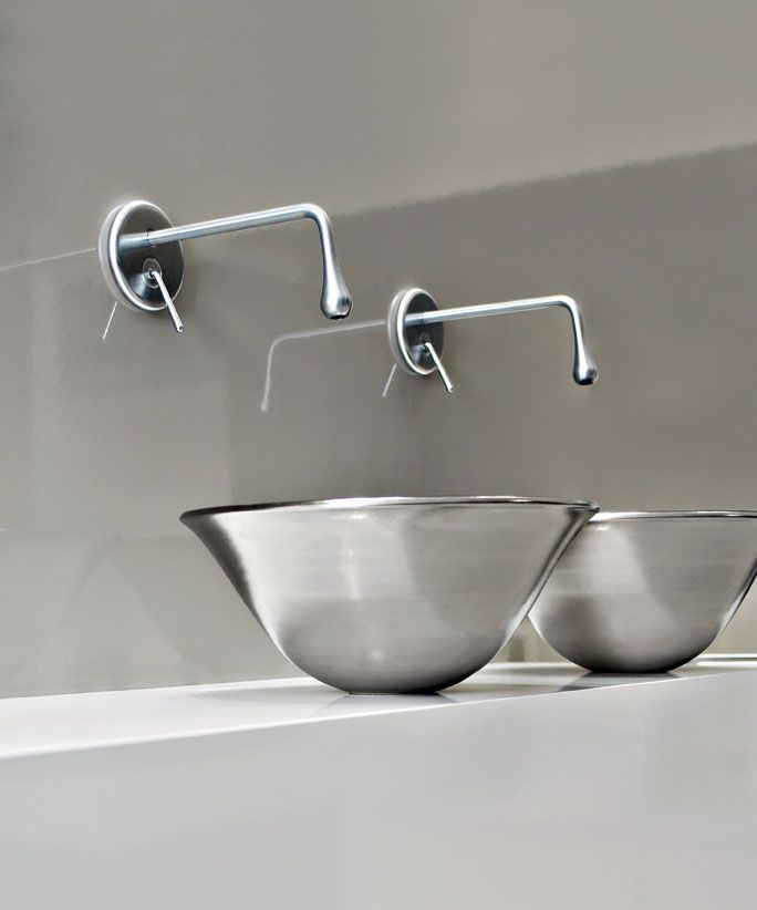 10 best badkamer kranen images on Pinterest | Basin mixer, Basin ...