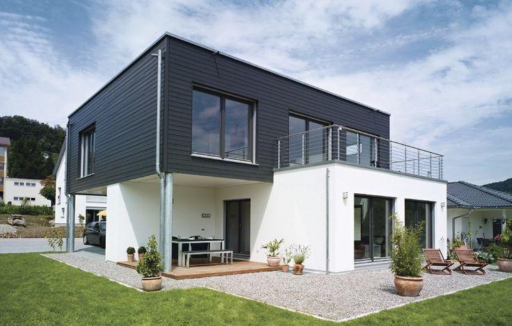 Les 302 meilleures images du tableau inspiration maison for Constructeur maison architecte
