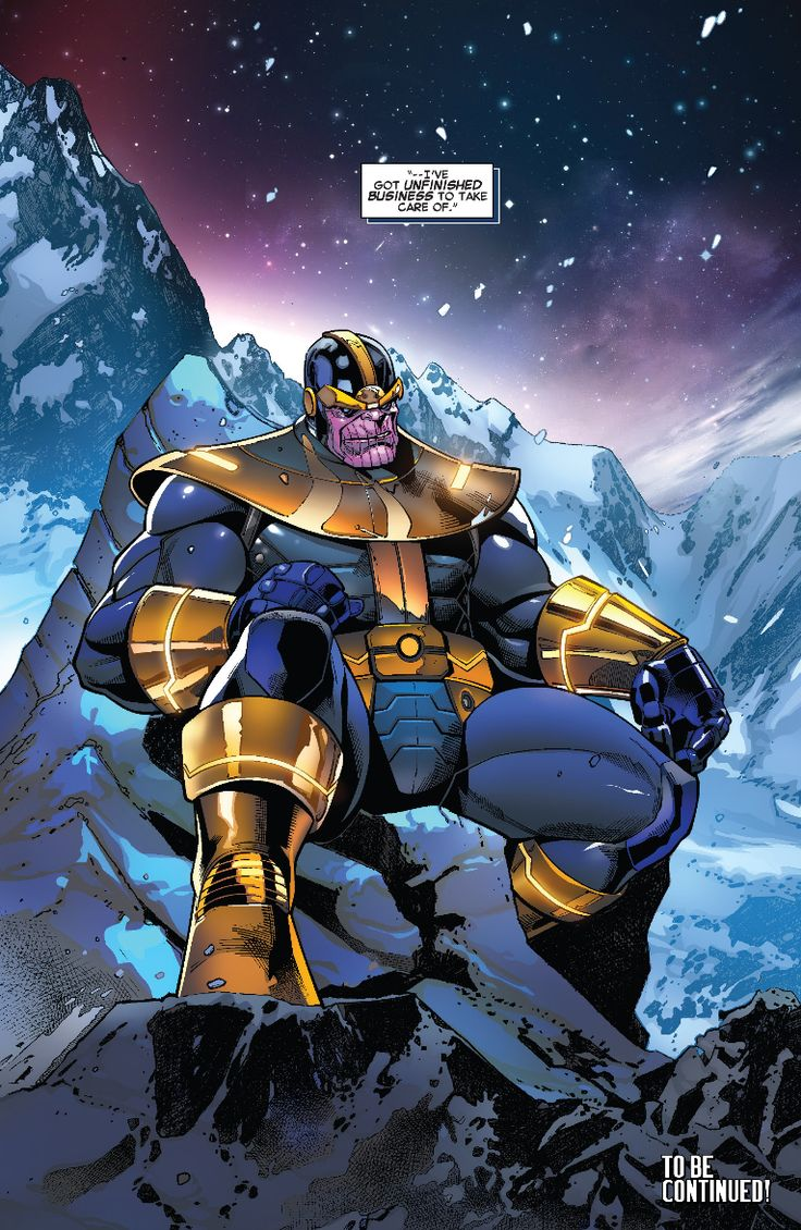 73 best images about Thanos on Pinterest | The infinity ...