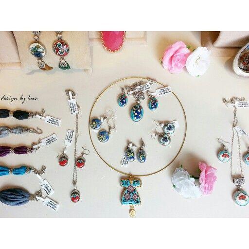 Design By Kuş'un Bahar Koleksiyonu'nu yakından görmeniz için sizleri Erenköy mağazamıza bekleriz..