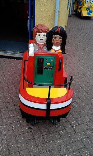 1000 Images About Coin Operated Rides On Pinterest