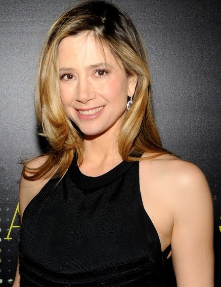 Mira Sorvino (b 1967), American-Italian Academy Award winning actress.  She is Paul Sorvino's daughter.