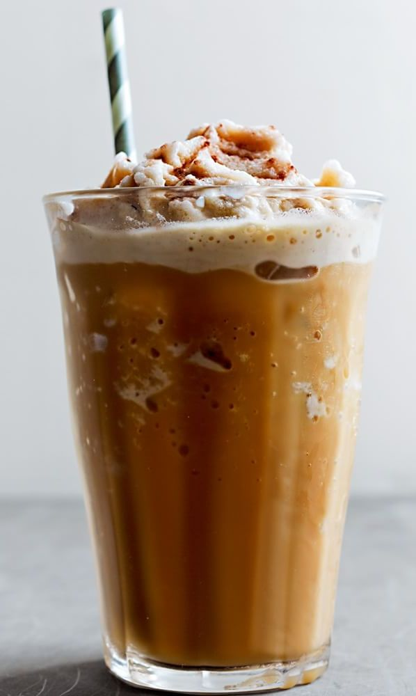 how to make the best coffee frappe