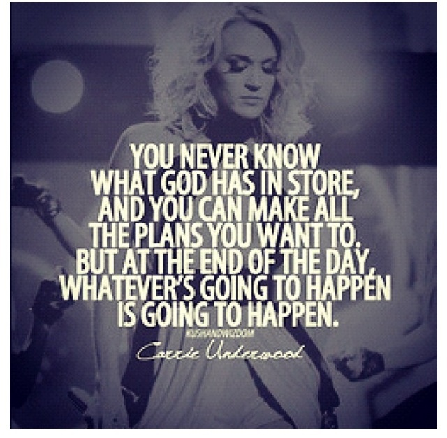 carrie underwood love quotes - photo #2