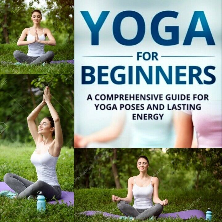 My Ebay Active Yoga For Beginners Tantra Yoga Yoga For Beginners Pdf