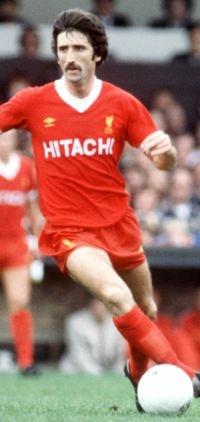 David Johnson Liverpool