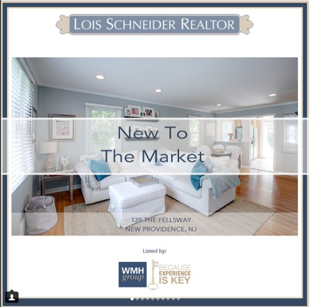 The WMH Group at Lois Schneider Realtor, 431 Springfield Avenue, Summit, NJ, Office: 908.277.1398, DIRECT LINE: 908.376.9065, wmhgroup@lsrnj.com, thewmhgroup.com, Move to Summit New Jersey, Summit NJ Real Estate, Real Estate For Sale In Summit, Zillow, Trulia, For Sale, Buying A Home, Find Your Realtor In Summit, NJ