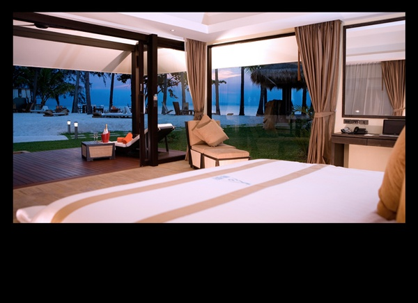 Thailand Bungalow... please, and thank you.