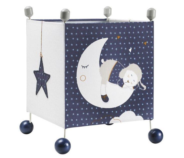 Tout l'univers de la collection Merlin de chez Sauthon Déco pour adoucir la lumière de la chambre de bébé... #luminairemerlin #merlinsauthon #sauthondéco #luminairesauthon #merlinsauthondéco #
