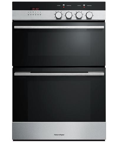 OB60B77CEX3 - 60cm Double 7 Function Built-in Oven - 89425