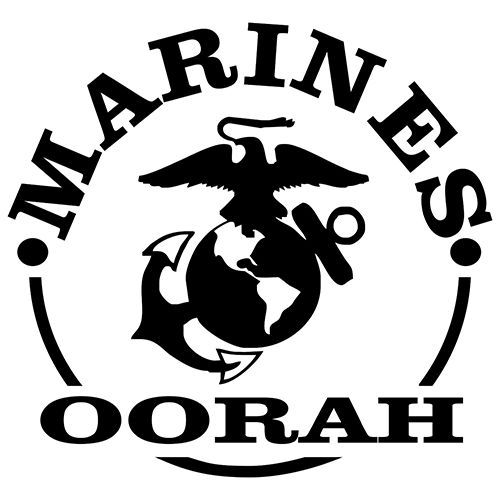 13 Best Usmc Images On Pinterest Car Decal Car Decals And Car