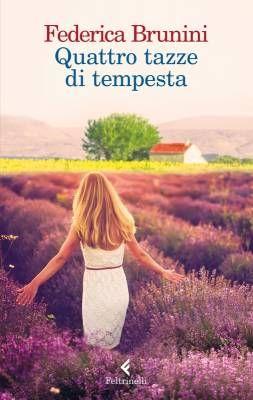 """""""Quattro tazze di tempesta"""", tra tè, donne ed emozioni con Federica Brunini"""