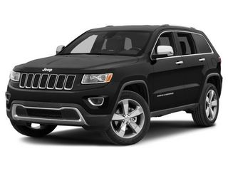 2015 Jeep Grand Cherokee Limited SUV.   Idk why I'm constantly looking at other vehicles. I like what I have, but you never know!
