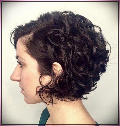 20 Kurze Haarschnitte für Lockiges Haar