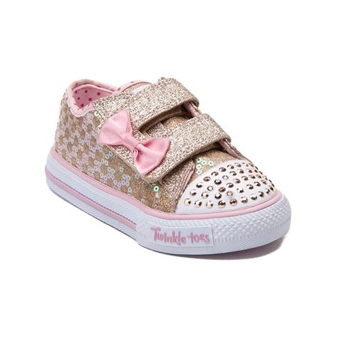 baby girl skechers