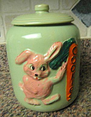 Vintage Cookie Jars For Sale 121 Best Cookie Jars Images On Pinterest  Vintage Cookies Vintage