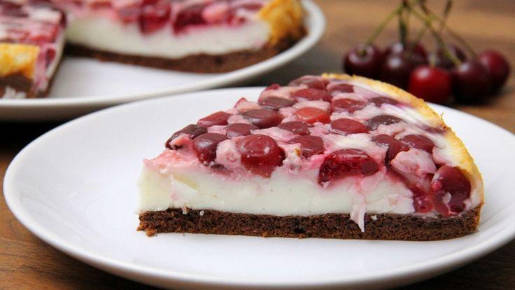 Meggyes-joghurtos-pudingos tortacsoda! Meglepően egyszerűl és meglepően finom! - Blikk Rúzs