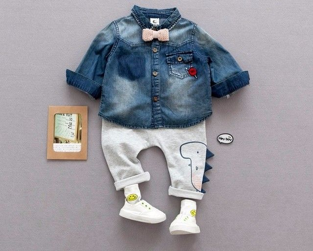 8 Best Baby Denim Collection Images On Pinterest Denim Romper